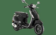 Piaggio Vespa (125 cc)